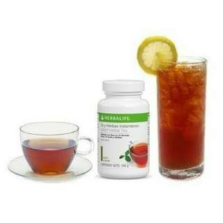 Herbalife thermo concentrate tea