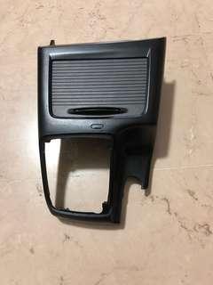 Honda civic fd gear console drawer