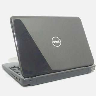 "Dell Insiprion 12"" Graphic  Laptop 320GB"