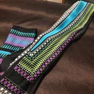(new)絲巾