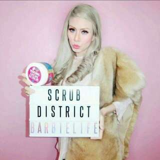 Scrub District
