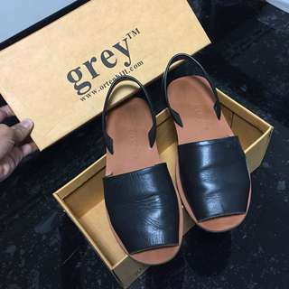Grey by Ortenhill Sandals