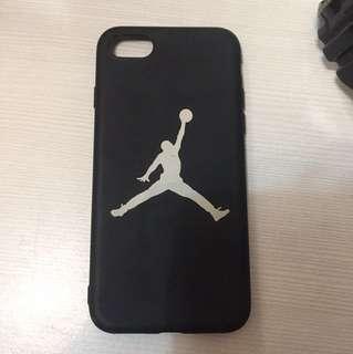 Jordan I phone 7 phone case