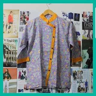 Batik Cewek / Preloved