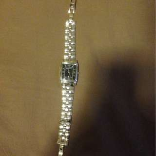 Emporio Armani Watch as is