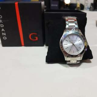 Giordano men and women watches