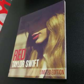 RED Zinepak Limited Edition