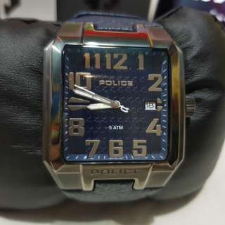 Police esprit guess ingersoll timex casio gshock tommy