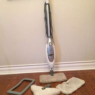 Shark professional steam mop