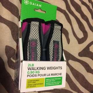2lb walking weights