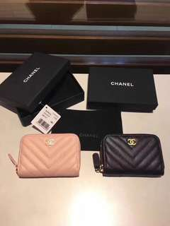 高仿chanel coins bag 散紙包 銀包