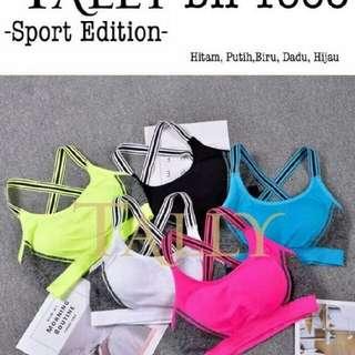Tally sport edition
