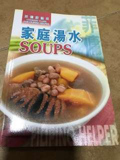 Chinese Soup Recipes for Filipino Helper