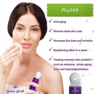 Derma Secrets
