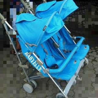 Turun Harga Kreta Dorong Bayi