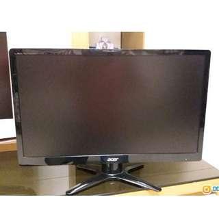 """Acer 22"""" G226HQL LED Mon HDMI, not Samsung, LG (WhatsApp 55970307)"""