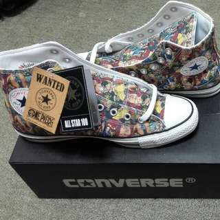 Converse All Star 100th Anniversary One Piece Limited Edition