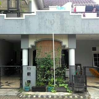 Rumah di jual di Perumahan Elit Griyashanta malang