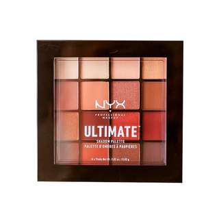 ✨INSTOCK! NYX Ultimate Shadow Palette