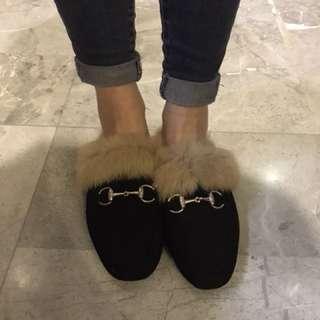 🚚 毛毛拖鞋(便宜賣)