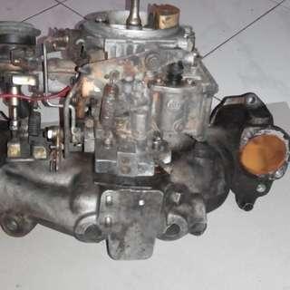 Carburator Nissan Terrano Z24