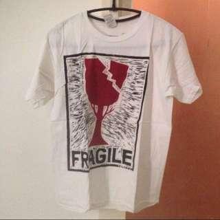 FRAGILE TEES