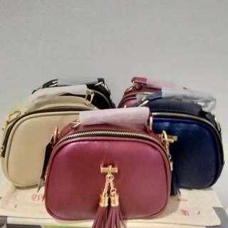 🆕 mini sling bag