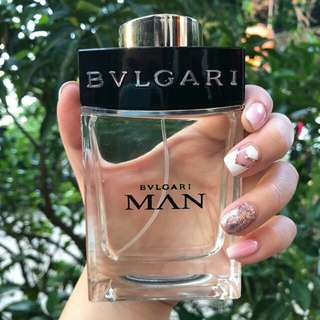 Bvlgari Man Parfume