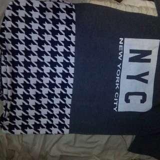 Cotton shirt LongT