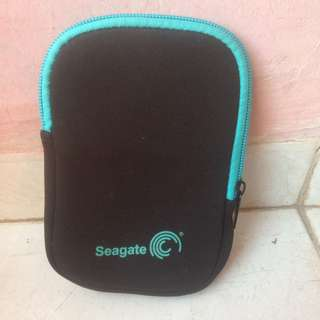 Hard Disk External case - Seagate