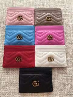 高仿Gucci card holder