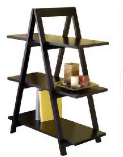 Brand New A-Frame 3-Tier Shelf