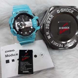 G-Shock GA 400