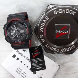 G-Shock GA 110