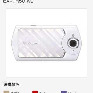 Tr50 二手 相機 自拍神器