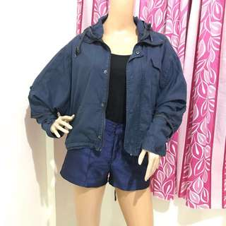 Size L Korean Style Light Jacket