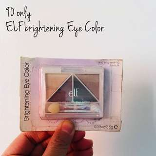 ELF Brightening Color Eyeshadow