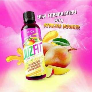 JuzFIT Mixed Fibre Juice - 250ml