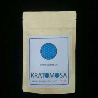 印尼 Kratom 紅色/1包/28g