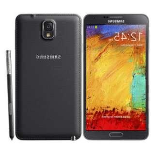 Samsung Galaxy Note 3,black,stylus,used,good cond 🍄🎀👍🏻👍🏻👍🏻