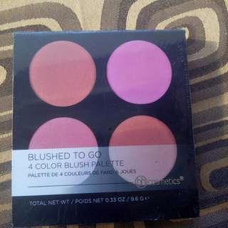 BH Cosmetics Quad Blush