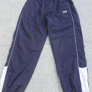 Fila tracksuit pants