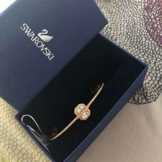 Swarvoski bracelet