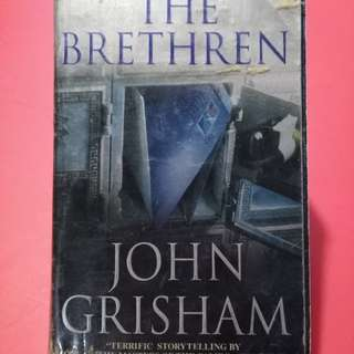 John Grisham The Brethren