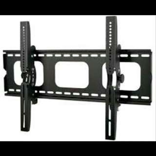 Bto partition wall tv bracket