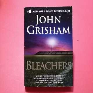 John Grisham Bleachers
