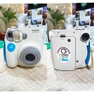 Instax mini 7s / Kamera Lomo