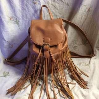 Minicci bohemian ransel bag