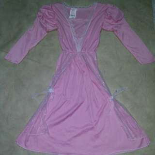 Girl costume 4-6 yrs old
