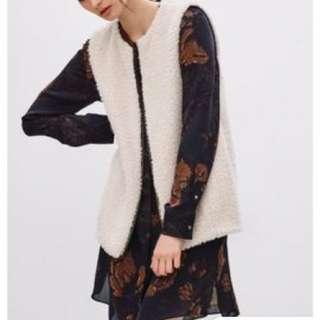 ISO: Aritzia Wilfred Chatou Vest
